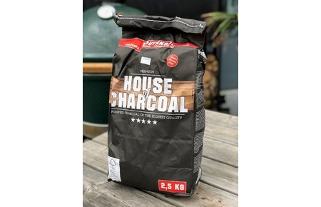 House of Charcoal House of Charcoal Restaurant Houtskool 2.5 KG