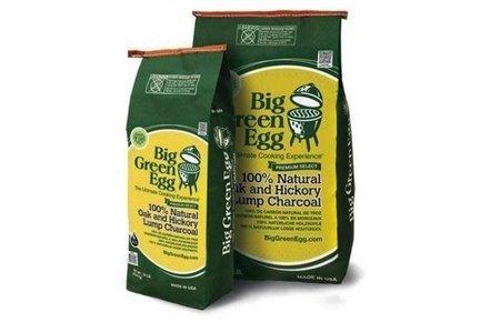 Big Green Egg Premium houtskool 4.5 kg