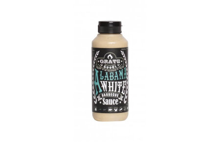 Grate Goods Alabama White Barbecue Sauce