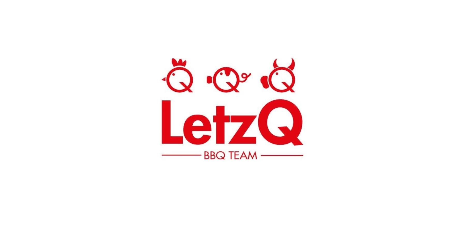 Beef rub LetzQ 100gr