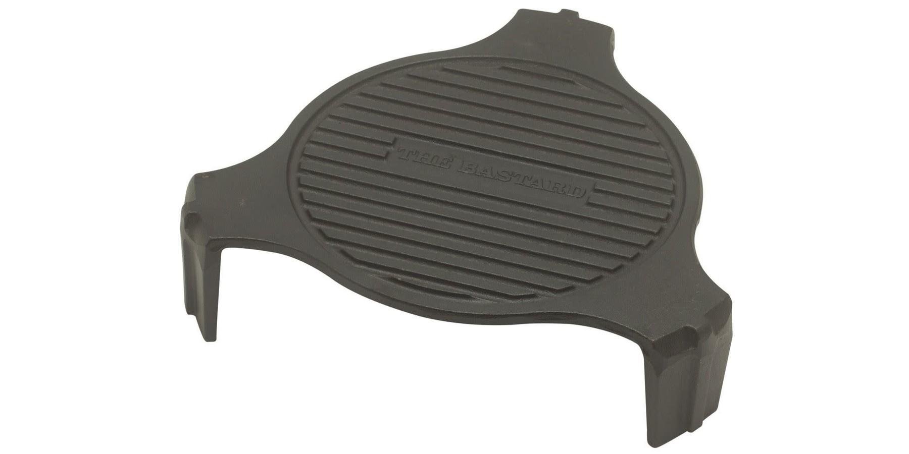 Gietijzeren plate setter of cast iron convector