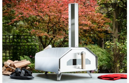 Ooni Ooni Pro multi-fuel outdoor pizza oven