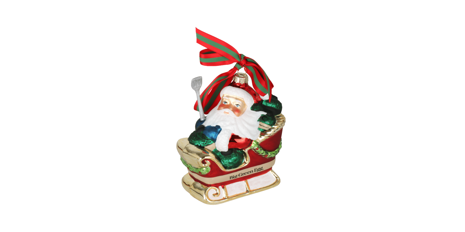 Christmas ornament traditional - kerstbal