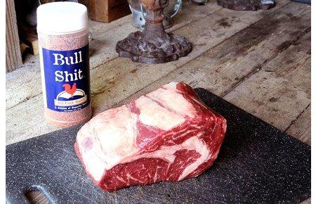 BeefEx Black Angus Beef - Graan gevoerd Rib Eye Braadstuk