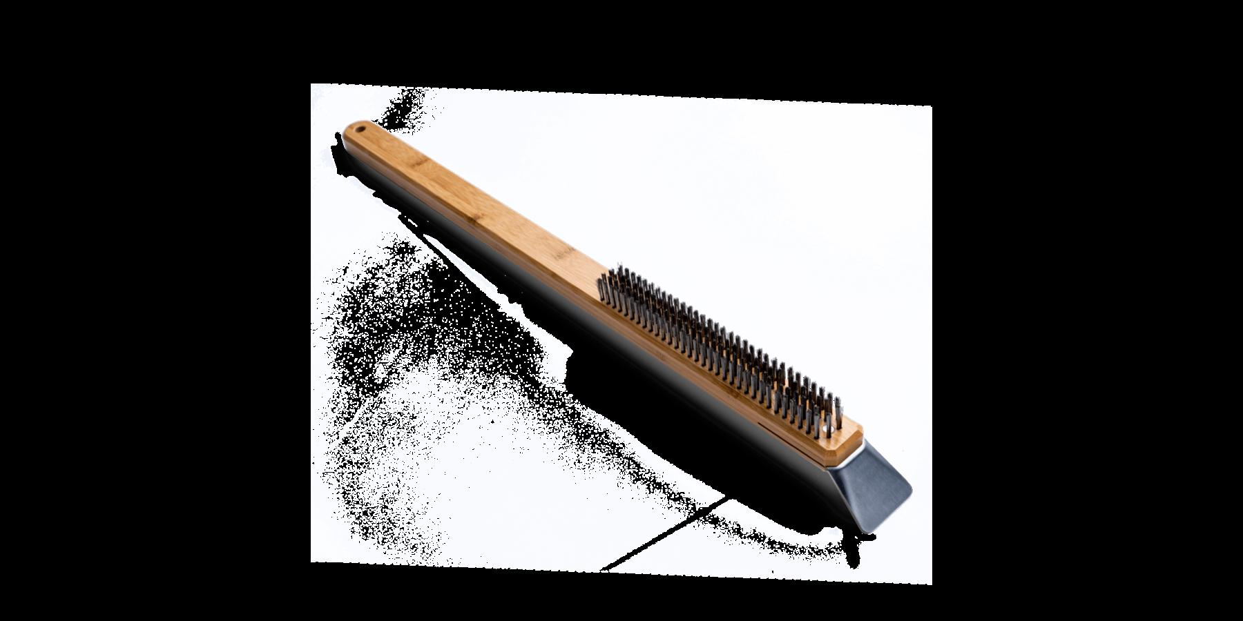 Oven Brush/Borstel