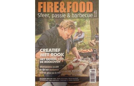 Fire & Food BBQ magazine 2019