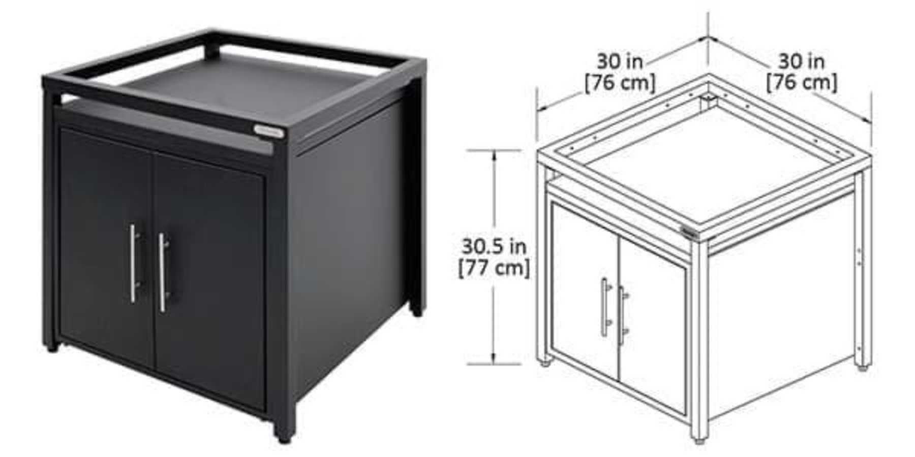 Expansion Cabinet