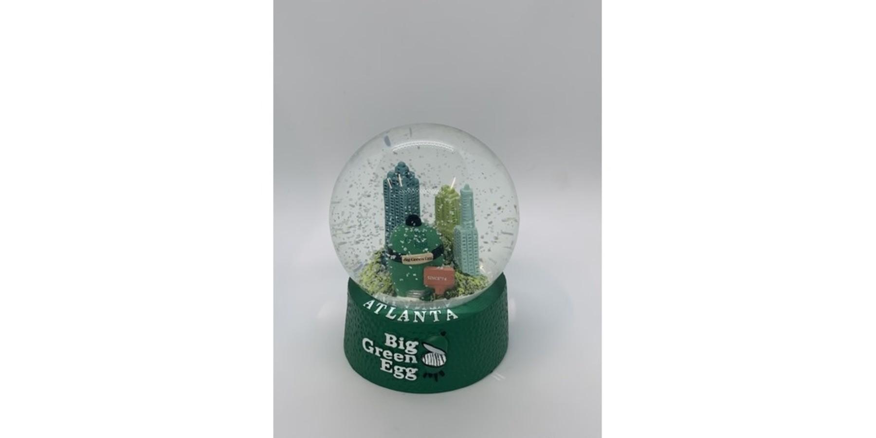 Snow Globe - Sneeuwbol