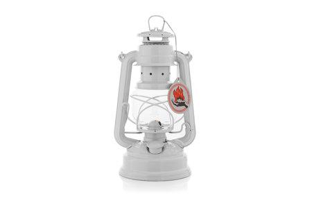Feuerhand Feuerhand 276 White Petroleumlamp