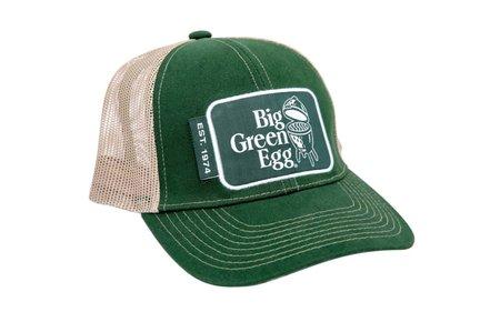 Big Green Egg Cap est.1974