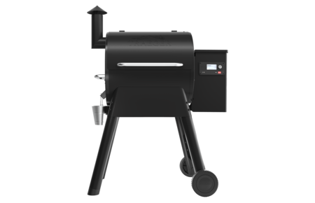 Traeger Wood Fired Grills Traeger Pro 575