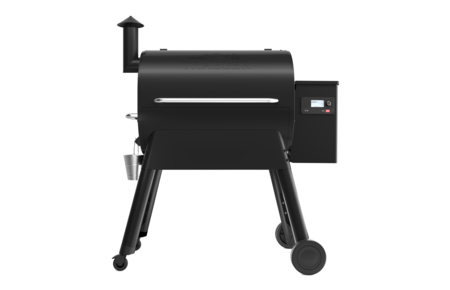 Traeger Wood Fired Grills Traeger Pro 780