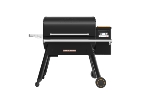 Traeger Wood Fired Grills Treager Timberline 1300