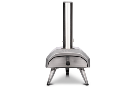 Ooni IN STOCK NOW! Karu Wood and Charcoal-Fired Portable Pizza Oven