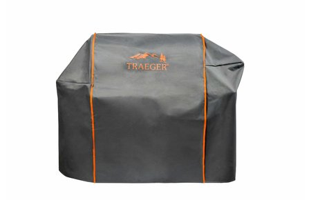 Traeger Wood Fired Grills Traeger hoes voor Timberline