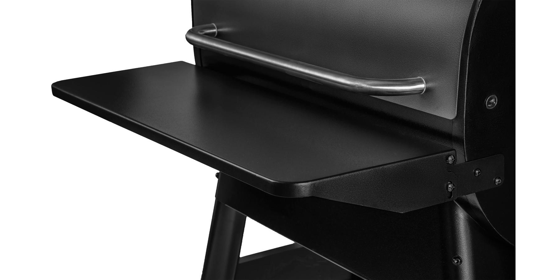 Traeger inklapbare tafel