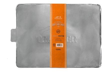 Traeger Wood Fired Grills Vetafdruipplaat / drip tray liner