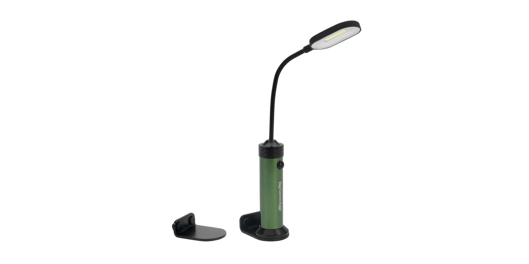 Flexibele lamp