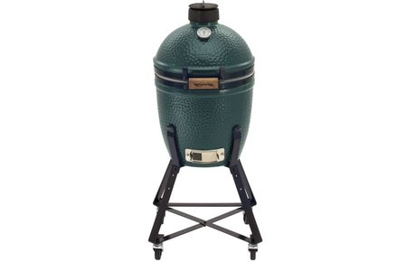 Big Green Egg Small + Nest