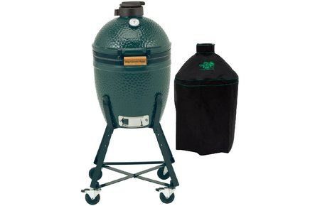 Big Green Egg Small + Nest + Hoes