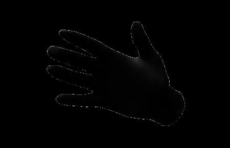 The Bastard Disposable BBQ gloves XL (20st)