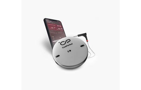 CookPerfect bluetooth thermometer