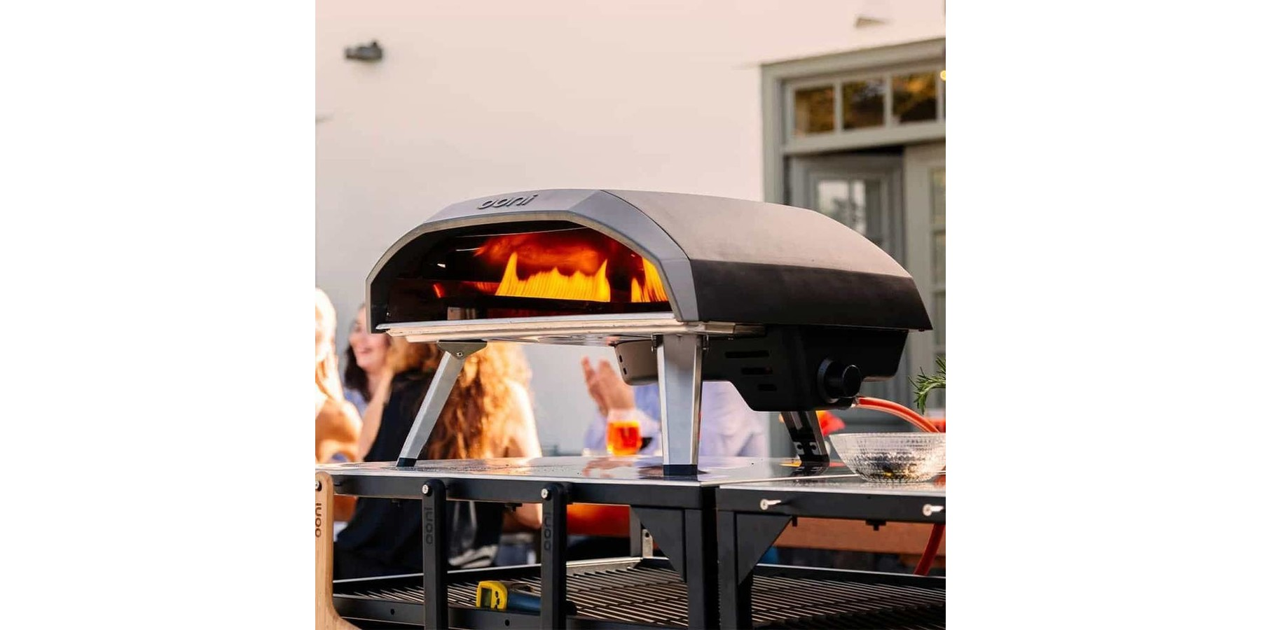 """Koda 16"""" gas powered pizza oven - PRE-ORDER!"""
