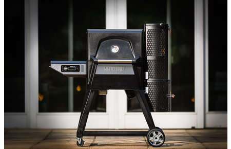 Masterbuilt Gravity Fed - Digital  Charcoal Grill + Smoker - PRE ORDER NOW !
