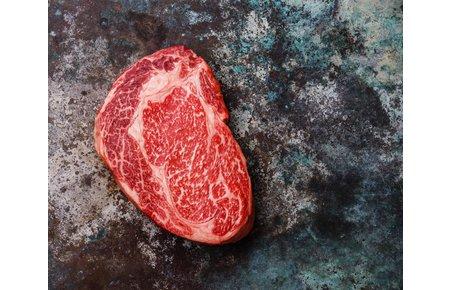 BeefEx - Black Angus Beef Rib Eye 200 dagen graan gevoerd USA
