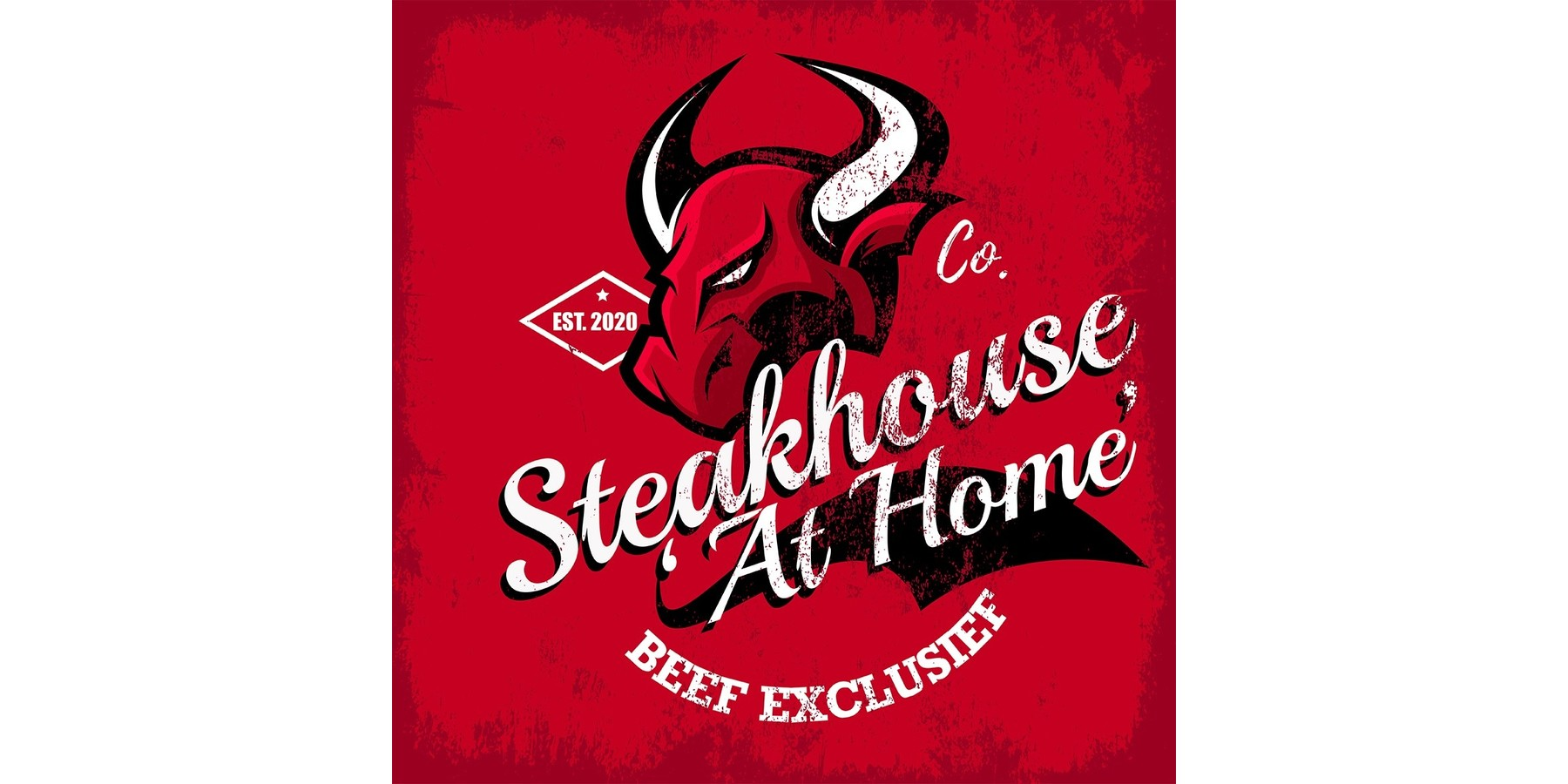 "Steakhouse ""At Home"" - PAKKET 1"