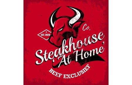 """Aaibaar Vlees Steakhouse """"At Home"""" - pakket"""
