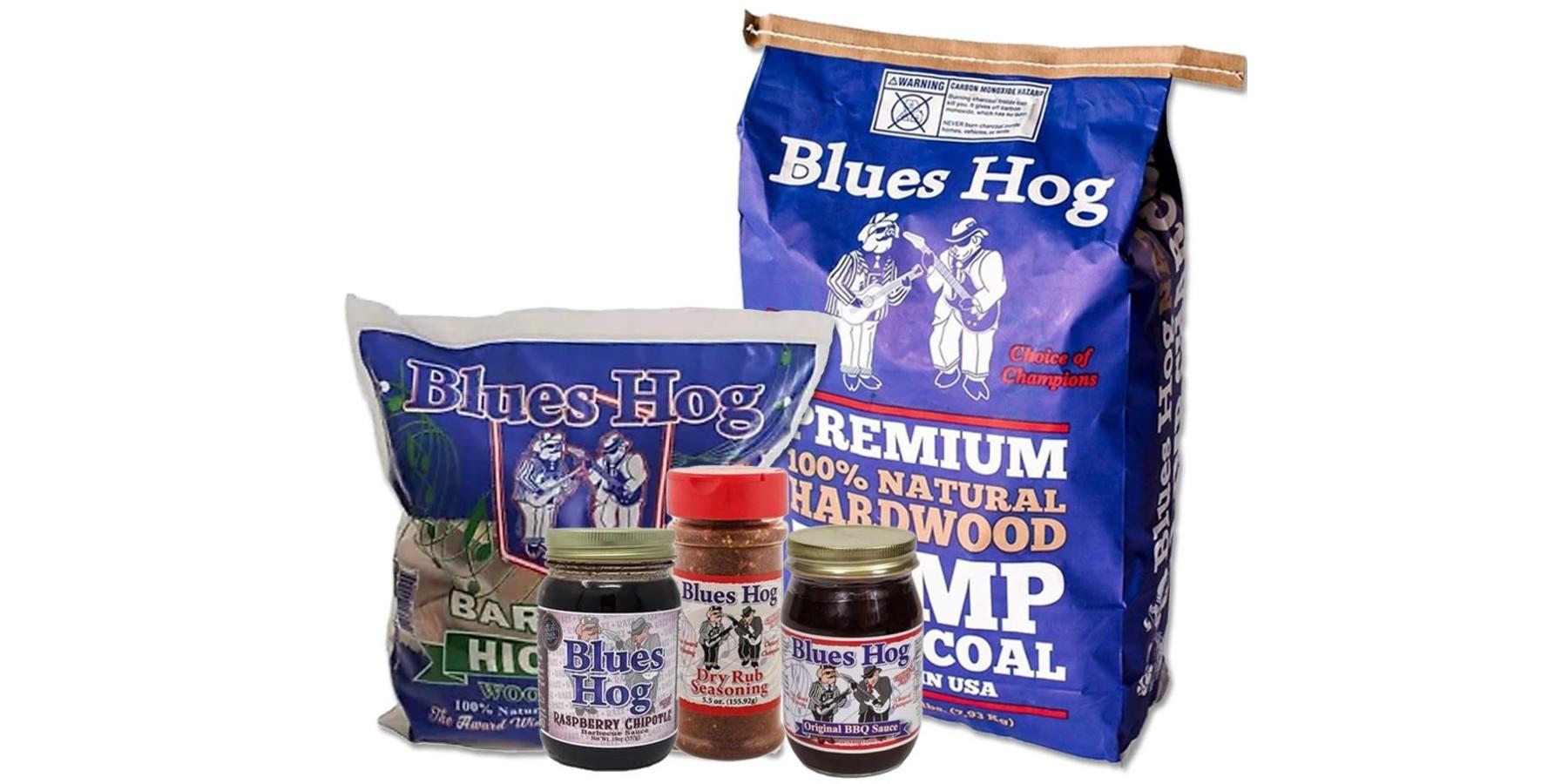 BLUES HOG ACTIE PAKKET