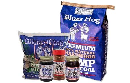 Blues Hog BLUES HOG ACTIE PAKKET
