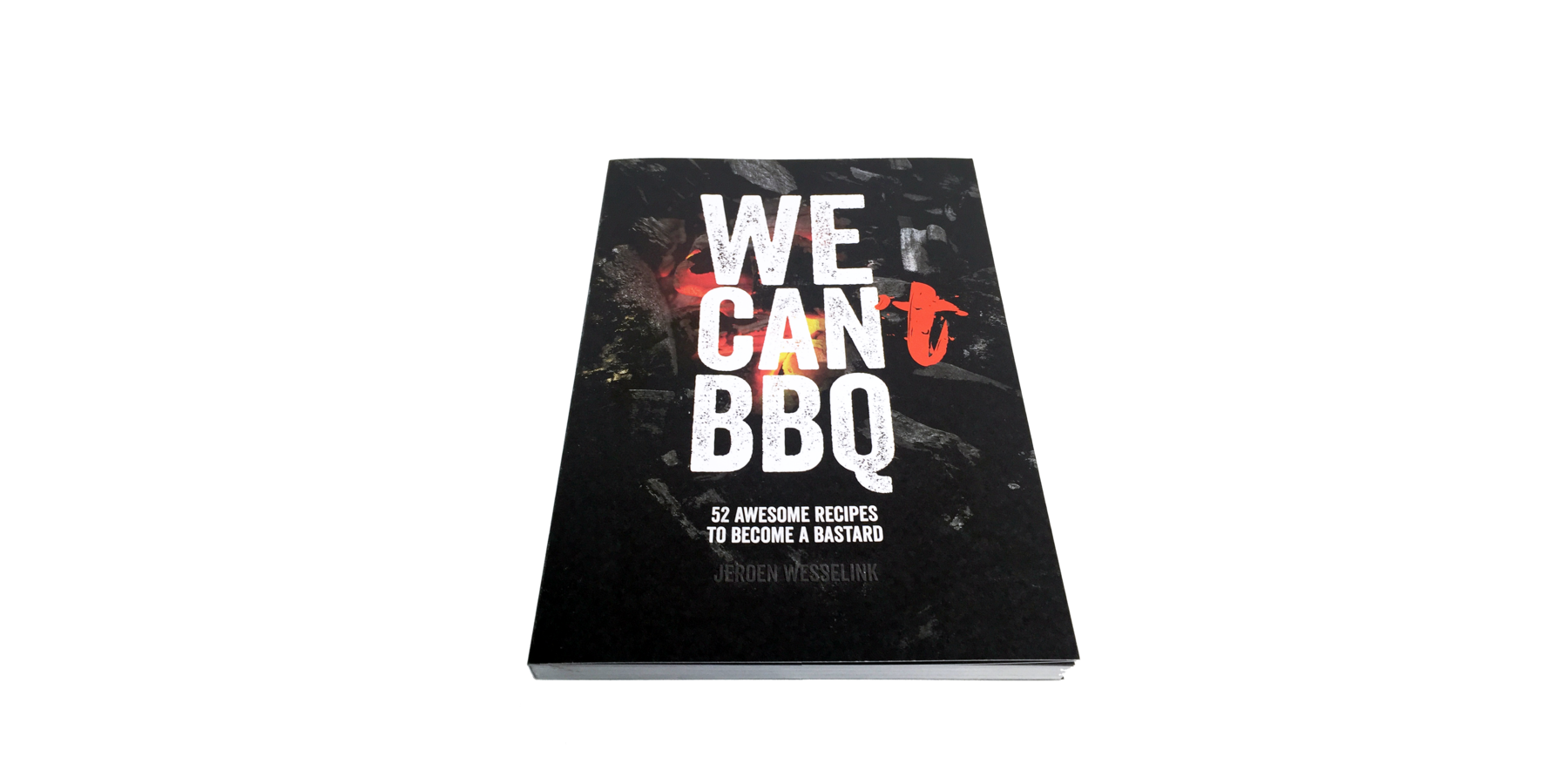 We can BBQ