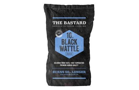 The Bastard Black wattle 10kg FSC