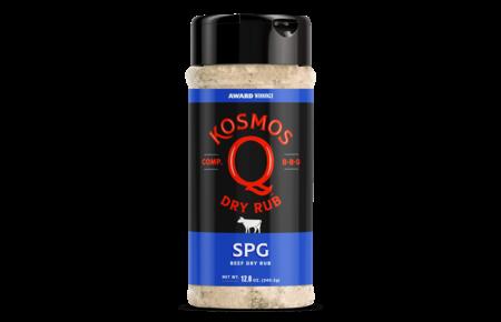 Kosmos Q SPG rub