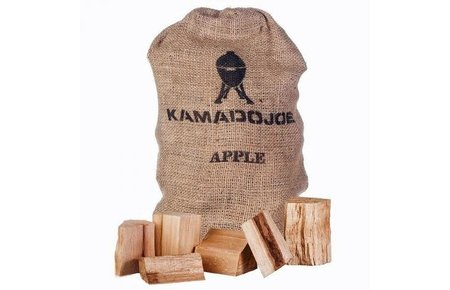 Kamado Joe Barbecue Apple Chunks
