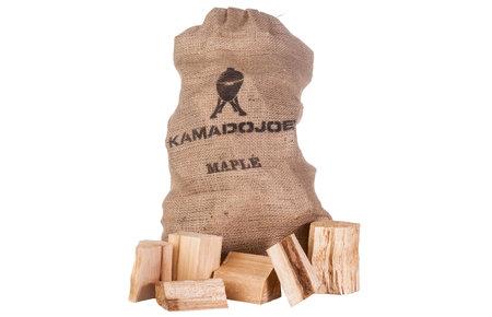 Kamado Joe Barbecue Maple Chunks
