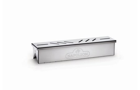 Napoleon Stainless Steel Smoker Box