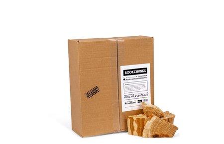 Smoking Flavours Rookchunks fruitig & licht zurig kersenhout