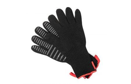 Barbecook Premium handschoenen zwart 33cm