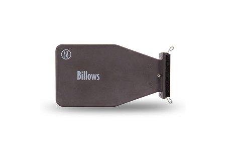 BILLOWS BBQ temperature control fan