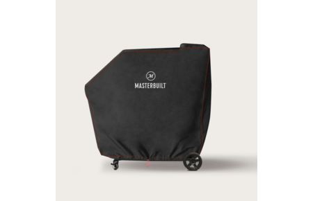 Masterbuilt Gravity Series 560 Digital Charcoal Grill + Smoker Cover