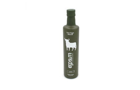 Egosum Extra Virgin Olive Oil SUBTLE