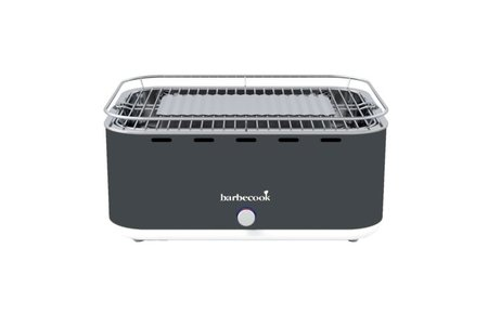 Barbecook Carlo houtskooltafelgrill Urban Grey
