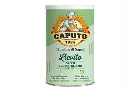 Caputo Gedroogde gist voor pizzadeeg ca. 100 gram