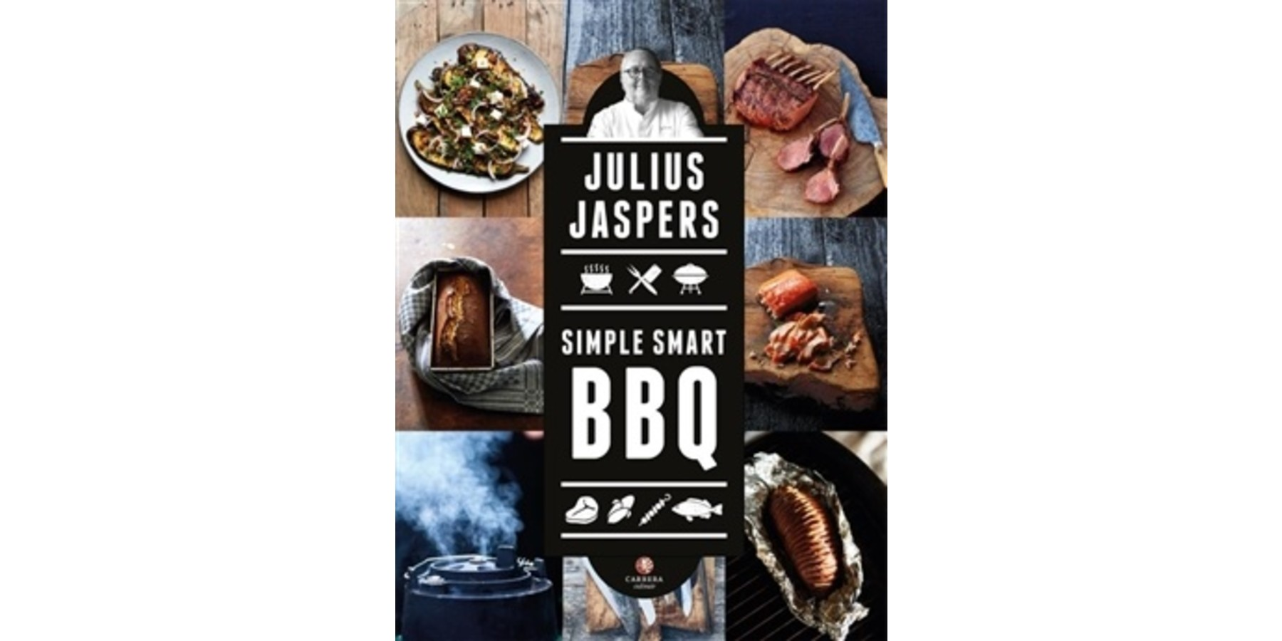 Simple smart BBQ - Julius Jaspers