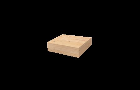 OFYR Blok Teak hout