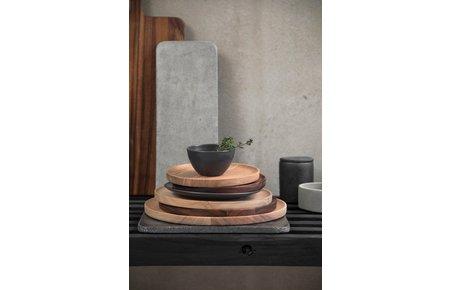 Stuff Design Mini bowl DORADO grey 10 cm
