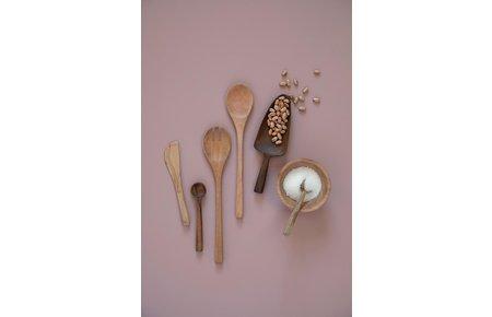 Stuff Design Spoon triangle 9 cm Sheesham